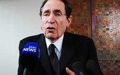 FILE: Former Constitutional Court Justice Albie Sachs. Picture: EWN.
