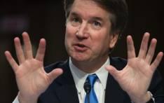 FILE: US Supreme Court nominee Brett Kavanaugh. Picture: AFP.