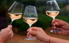 FILE: The Western Cape agriculture department has welcomed the decision to allow wine and fresh produce to be exported amid the lockdown. Picture: AFP.