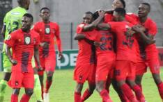 A 92nd-minute penalty goal by Zakhele Lepasa of TS Galaxy was enough to clinch the Nedbank Cup. Twitter: @TSGALAXYFC