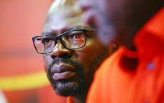 FILE: South African Communist Party's Solly Mapaila during a media briefing in Johannesburg on the 17 October 2017. Picture: Sethembiso Zulu/EWN