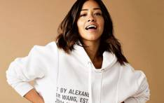 Actress Gina Rodriguez. Picture: @hereisgina/Instagram.