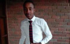 DUT student Sandile Ndlovu. Picture: Supplied.