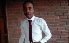 DUT student Sandile Ndlovu. Picture: Supplied.