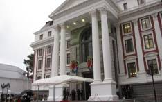 FILE: Parliament in Cape Town. Picture: Supplied