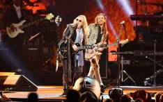 FILE: Melissa Etheridge and Nuno Bettencourt perform onstage during MusiCares Person of the Year honoring Aerosmith at West Hall at Los Angeles Convention Center on 24 January 2020 in Los Angeles, California. Picture: AFP.