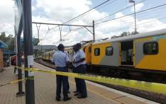 FILE: The victim was gunned down during the early hours of Tuesday morning at the Huguenot Train Station in Paarl. Picture: EWN