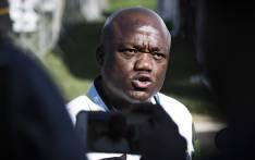 FILE: KwaZulu-Natal Premier Sihle Zikalala. Picture: Sethembiso Zulu/EWN