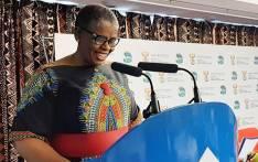 FILE: eThekwini Mayor Zandile Gumede. Picture: @eThekwiniM/Facebook.com