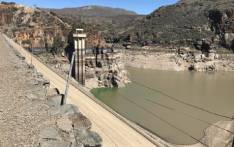 FILE: The Gamkapoort Dam in Beaufort West pictured on 13 December 2017. Picture: Kevin Brandt/EWN