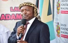 Deputy President David Mabuza addresses the official 2018 Heritage Day celebration in Kokstad in KwaZulu-Natal on 24 September 2018. Picture: @PresidencyZA/Twitter
