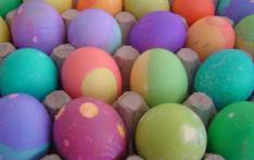Easter eggs. Picture: freeimages.com