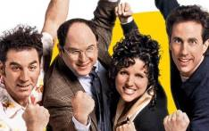 Picture: Seinfeld/Facebook
