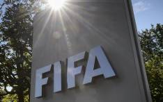 FILE: Picture: Fifa/Facebook.com.