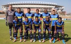Cape Town City FC. Picture: Twitter/@CapeTownCityFC.