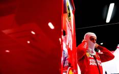 Ferrari newcomer Charles Leclerc. Picture: @ScuderiaFerrari/Twitter.