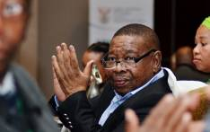 FILE: Higher Education Minister Blade Nzimande has lauded the students for being disciplined while they were in quarantine for over 60 days. Picture: Supplied