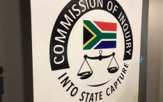 The Zondo commission of inquiry into state capture. Picture: EWN.
