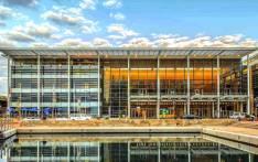 FILE: Cape Town International Convention Centre. Picture: CTICC Facebook page