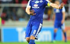 SuperSport United captain Dean Furman. Picture: @SuperSportFC/Twitter