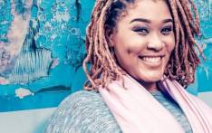 Lady Zamar. Picture: Supplied.