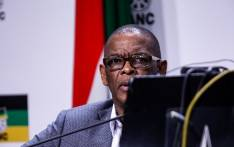 FILE: ANC secretary general Ace Magashule. Picture: Kayleen Morgan/EWN.