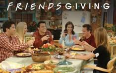 Friends Tv show.  Picture: Twitter/@FriendsTV