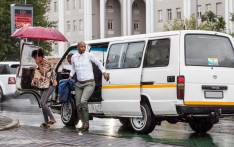 Commuters disembark from a taxi. Picture: 123rf
