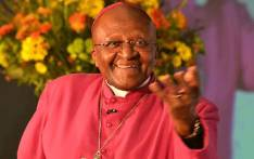 Desmond Tutu. Picture: EWN.