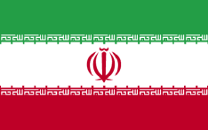 Iran flag. Picture: Wikimedia Commons.