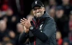 Liverpool's Jürgen Klopp. Picture: @LFC/Twitter