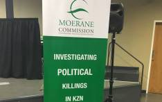 FILE: The Moerane Commission of Inquiry is investigating political killings in KwaZulu-Natal. Picture: Ziyanda Ncgobo/EWN