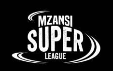 CSA has unveiled Mzansi Super League. Picture: @OfficialCSA/Twitter.