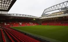 Liverpool announced on Saturday that it will place part of its non-player staff on short work due.