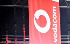 Picture: Vodacom on Facebook.