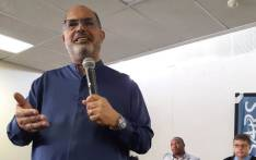 FILE: South African Revenue Services (Sars) Commissioner Edward Kieswetter. Picture: @sarstax/Twitter