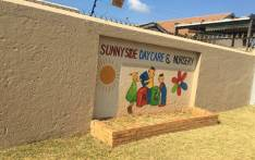 Officials visited the Sunnyside Daycare & Nursery and found the centre was not complying with safety standards. Picture: EWN