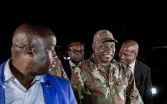 President Cyril Ramaphosa deployed over 2,000 soldiers during the 21-lockdown to curb the spread of the coronavirus. Their deployment is authorised in terms of Section 201 of Constitution and Section 18 of the Defence Act. Picture: Sethembiso Zulu/EWN