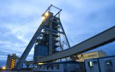 A general view of Tumela mine in Thabazimbi, Limpopo. Picture: angloamericanplatinum.com.