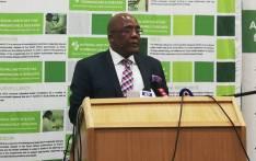 FILE: Health Minister Aaron Motsoaledi. Picture: EWN