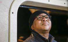 Transport Minister Fikile Mbalula on Tuesday 25 June 2019 experienced first-hand some of the challenges train-users in Cape Town have to endure daily. Picture: Cindy Archillies/EWN