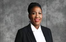 Late businesswoman Dr Thandi Ndlovu. Picture Twitter @DrThandi.