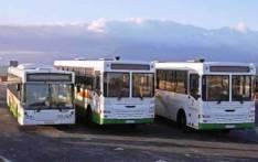 Golden Arrow bus. Picture: Golden Arrow Bus Services/Facebook