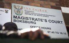 The Boksburg Magistrate Court. Picture: Sethembiso Zulu/EWN