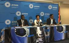 FILE: Prasa CEO Sibusiso Sithole and board chair Khanyisile Kweyama addressing the media following the organisation's annual general meeting. Picture: Clement Manyathela/EWN