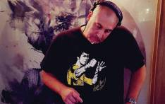 FILE: Cape Town club DJ Dino Michael. Picture: Facebook