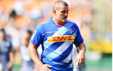 Wilco Louw. Picture: Stormers