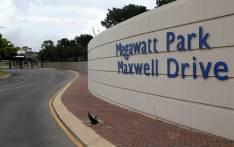 Eskom offices at Megawatt Park in Johannesburg. Picture: EWN