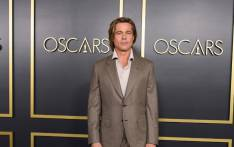 Brad Pitt attends the Oscars luncheon on 27 January 2020. Picture: @TheAcademy/Twitter