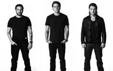Picture: Facebook.com/swedishhousemafia.